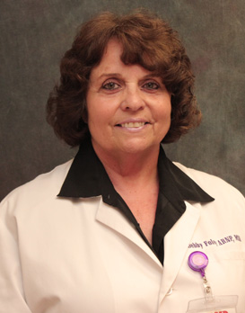 Debra Foley