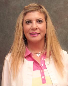 Jillian McBride