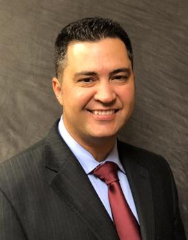 Michael Sabido